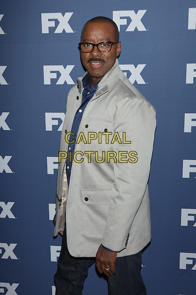 NEW YORK, NY - MARCH 30: Courtney B. Vance at FX Networks Upfront Premiere Screening of &ldquo;The People v. O.J. Simpson: American Crime Story&rdquo; at AMC Empire 25 on March 30, 2016. <br /> CAP/MPI99<br /> &copy;MPI99/Capital Pictures