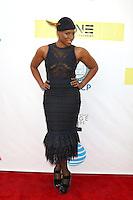 LOS ANGELES - FEB 11:  Aisha Hinds at the 48th NAACP Image Awards Arrivals at Pasadena Conference Center on February 11, 2017 in Pasadena, CA