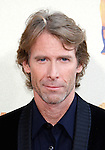 UNIVERSAL CITY, CA. - May 31: Producer Michael Bay arrives at the 2009 MTV Movie Awards held at the Gibson Amphitheatre on May 31, 2009 in Universal City, California.