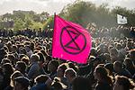 Extinction Rebellion Hyde Park Finale