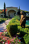 Villa Toscana Winery, near Plymouth, Shenandoah Valley, Amador County, California