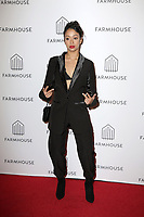 LOS ANGELES - FEB 15:  Liza Koshy at the Grand Opening of FARMHOUSE at the FARMHOUSE, Beverly Center on February 15, 2018 in Los Angeles, CA