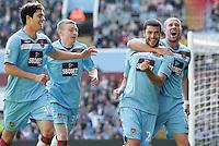 Aston Villa v West Ham Utd 18-Apr-2009