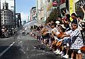 Yukata de Gin-bura Festival 2017