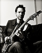 PAUL GILBERT exclusive photosession in Paris France - 21 Dec 2010.  Photo Credit : Carole Epinette/Dalle/IconicPix