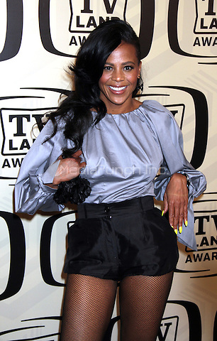 April 14, 2012 Laurieann Gibson attends the 10th Anniversary of TV Land Awards  at the Lexington Avenue Armory in New York City..Credit:RWMediapunchinc.com