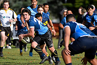 College Rugby Preseason - Aotea College v Wairarapa College at St. Patrick's College, Silverstream, Upper Hutt, New Zealand on Saturday 13 June 2020. <br /> Photo by Masanori Udagawa. <br /> www.photowellington.photoshelter.com