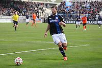 08.03.2015: FSV Frankfurt vs. SV Darmstadt 98