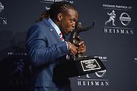 Heisman Trophy 2015