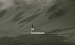 Church in Valley, Iceland