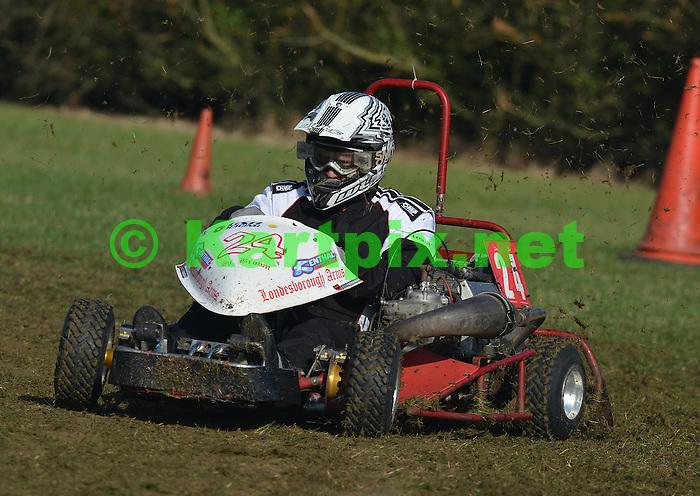 Coningsby Kart Club