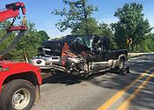 Arkansas 72 wreck