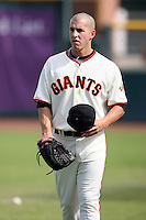 Ryan Verdugo - Scottsdale Scorpions - 2010 Arizona Fall League.Photo by:  Bill Mitchell/Four Seam Images..