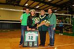 11/04/2016 Volleyball v Marshall