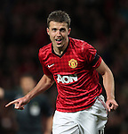 Manchester United v Galatasary 19.09.2012