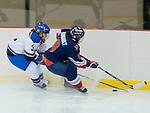 JAC Lady Islanders vs Lionel Groulx