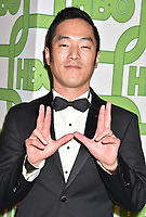 BEVERLY HILLS, CA - JANUARY 06: Leonardo Nam attends HBO's Official Golden Globe Awards After Party at Circa 55 Restaurant at the Beverly Hilton Hotel on January 6, 2019 in Beverly Hills, California.<br /> CAP/ROT/TM<br /> &copy;TM/ROT/Capital Pictures