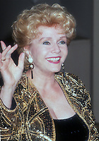 Debbie Reynolds, 1991, Photo By Michael Ferguson/PHOTOlink