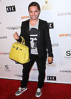 HOLLYWOOD, LOS ANGELES, CA, USA - AUGUST 18: Michael Kuluva at the Los Angeles Premiere Of Lionsgate Films' 'The Prince' After Party held at Supperclub on August 18, 2014 in Hollywood, Los Angeles, California, United States. (Photo by Xavier Collin/Celebrity Monitor)
