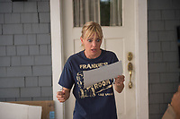 Overboard (2018) <br /> Anna Faris<br /> *Filmstill - Editorial Use Only*<br /> CAP/MFS<br /> Image supplied by Capital Pictures