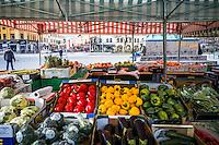 Markets + Shopping