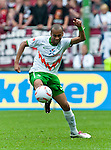 14.05.2011, Fritz-Walter Stadion, Kaiserslautern, GER, 1. FBL, 1.FC Kaiserslautern vs Werder Bremen, im Bild Wesley (Bremen #5), Foto © nph / Roth