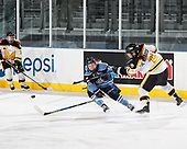 QUEBEC CITY, QC - November 1, 2017 -  Game 4 of the National Women's Under-18 Championship (Photo: Dennis Pajot Hockey Canada Images)