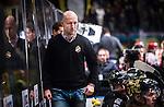 Stockholm 2014-12-01 Ishockey Hockeyallsvenskan AIK - S&ouml;dert&auml;lje SK :  <br /> AIK:s assisterande tr&auml;nare Michael Nylander under matchen mellan AIK och S&ouml;dert&auml;lje SK <br /> (Foto: Kenta J&ouml;nsson) Nyckelord:  AIK Gnaget Hockeyallsvenskan Allsvenskan Hovet Johanneshov Isstadion S&ouml;dert&auml;lje SSK portr&auml;tt portrait