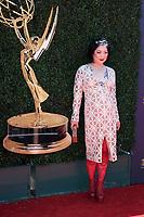 PASADENA - APR 30: Margaret Cho at the 44th Daytime Emmy Awards at the Pasadena Civic Center on April 30, 2017 in Pasadena, California