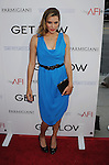 "BEVERLY HILLS, CA. - July 27: Susie Abromeit  arrives at AFI Associates & Sony Pictures Classics' premiere of ""Get Low"" held at the Samuel Goldwyn Theater inside The Academy of Motion Picture Arts and Sciences on July 27, 2010 in Beverly Hills, California."