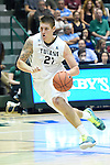 Tulane tops Loyola, 89-69, in an exhibition game to tipoff their basketball season.