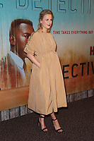 LOS ANGELES, CA - JANUARY 10: Mamie Gummer at the Los Angeles Premiere of HBO's True Detective Season 3 at the Directors Guild Of America in Los Angeles, California on January 10, 2019.   <br /> CAP/MPI/FS<br /> ©FS/MPI/Capital Pictures