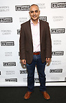 "Rajesh Bose attends the Opening Night of The Gingold Theatrical Group production of Bernard Shaw's ""Caesar & Cleopatra"" at Theatre Row Theatre on September 24, 2019 in New York City."