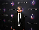 """Randall Craig Fleischer attends the Broadway Opening Night Performance After Party of  """"Rocktopia"""" at The Hard Rock Cafe on March 27, 2018 in New York City."""