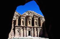Jordan 2002 Petra
