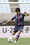 Shiori Kinoshita (JPN), .JUNE 17, 2012 - Football / Soccer : .Women's International Friendly match between U-20 Japan 1-0 U-20 United States .at Nagai Stadium, Osaka, Japan. (Photo by Akihiro Sugimoto/AFLO SPORT) [1080]