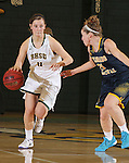 RMAC Shootout Quarterfinal Colorado Christian at Black Hills State WBB