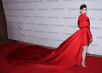 April 11, 2019 - Beverly Hills, California - Sofia Carson. Los Angeles Ballet Gala 2019 held at The Beverly Hilton Hotel. <br /> CAP/ADM/BB<br /> ©BB/ADM/Capital Pictures