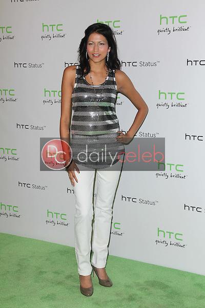 Tinsel Korey<br /> at the HTC Status Social, Paramount Studios, Hollywood, CA. 07-19-11<br /> David Edwards/DailyCeleb.com 818-249-4998