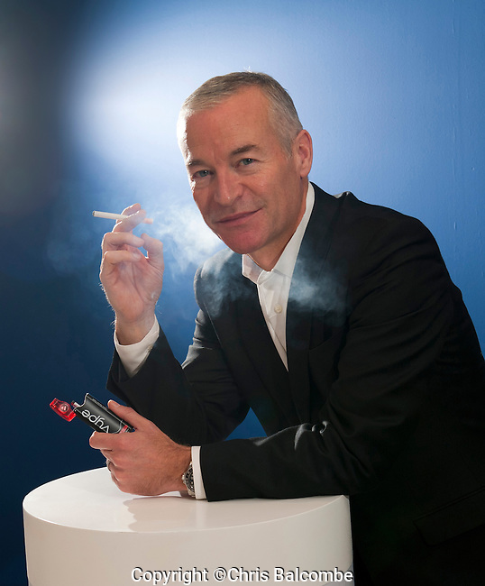 E-CIGARETTES<br />