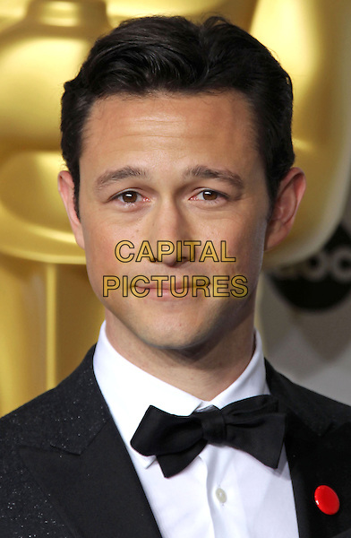 02 March 2014 - Hollywood, California - Joseph Gordon-Levitt. 86th Annual Academy Awards held at the Dolby Theatre at Hollywood &amp; Highland Center. <br /> CAP/ADM/RE<br /> &copy;Russ Elliot/AdMedia/Capital Pictures