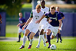 Casey McCool - UW mens soccer vs UAB.  Photo by Rob Sumner / Red Box Pictures.