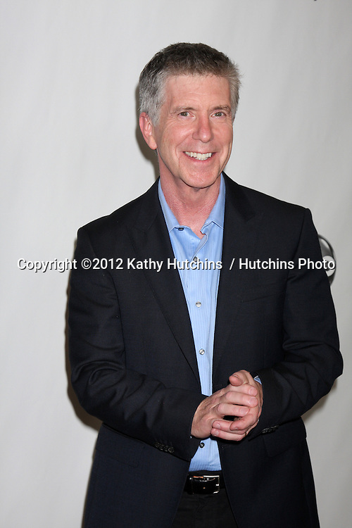 LOS ANGELES - JUL 27:  Tom Bergeron arrives at the ABC TCA Party Summer 2012 at Beverly Hilton Hotel on July 27, 2012 in Beverly Hills, CA
