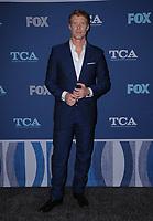 04 January 2018 - Pasadena, California - Alexi Lalas. FOX Winter TCA 2018 All-Star Partyheld at The Langham Huntington Hotel in Pasadena.  <br /> CAP/ADM/BT<br /> &copy;BT/ADM/Capital Pictures