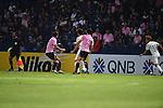 BURIRAM UNITED (THA) vs SANFRECCE HIROSHIMA (JPN) during the 2016 AFC Champions League Group F Match Day 4 match on 05 April 2016 in Buriram, Thailand. Photo by Stringer / Lagardere Sports