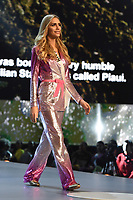 BANGKOK, THAILAND - DECEMBER 14: 2018 MISS UNIVERSE: Miss Spain, Angela Ponce during rehearsals for the 2018 MISS UNIVERSE competition at the Impact Arena in Bangkok, Thailand on December 14, 2018. Miss Universe will air live on Sunday, Dec. 16 (7:00-10:00 PM ET live/PT tape-delayed) on FOX.  (Photo by Frank Micelotta/FOX/PictureGroup)