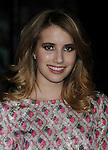 BEVERLY HILLS, CA. - November 13: Emma Roberts attends the Prada Book Party at Prada Beverly Hills Epicenter on November 13, 2009 in Beverly Hills, California.