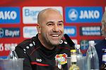20190104 Vorstellung Trainer Bayer 04 Leverkusen