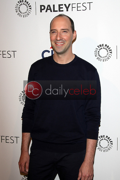 Tony Hale<br /> at &quot;Veep&quot; at the 31st PALEYFEST, Dolby Theater, Hollywood, CA 03-27-14<br /> David Edwards/Dailyceleb.com 818-249-4998