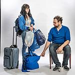 Jess & Luis Fringe Play